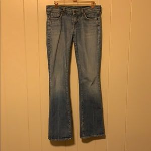 CITIZENS OF HUMANITY & GAP VINTAGE JEAN BUNDLE